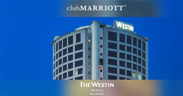 The Westin Kolkata Rajarhat Club Marriott